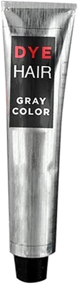 Tinte para el cabello UYT para el hogar, unisex, color gris ...