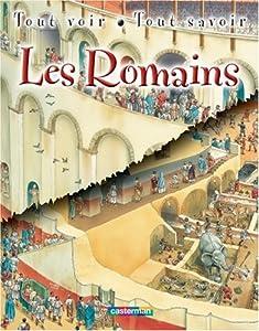 """Afficher """"Les Romains"""""""