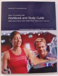 Issa Fitness The Complete Guide Pdf
