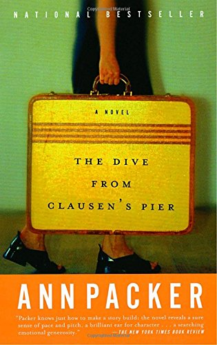 The Dive From Clausen's Pier: A Novel