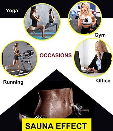 ChongErfei Waist Trainer Women - Waist Cincher Trimmer - Slimming Body Shaper Belt - Sport Girdle Belt