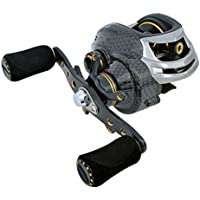 Fishdrops Baitcasting Reels Double Brake Systems...