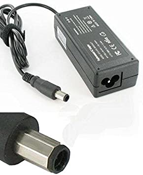 Cargador/alimentación PC portátil E-Force ® para Dell PP25L - 65 W/3.3 a - Port 0 Euro. Cargador de Marque E-Force para Dell, conector octogonal: Amazon.es: ...