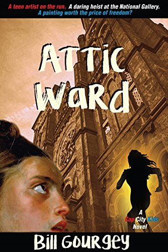 (Attic Ward (Cap City Kids Book 2))