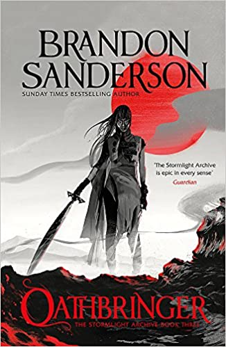 8db64266d01e31 Oathbringer  The Stormlight Archive Book Three  Amazon.de  Brandon  Sanderson  Fremdsprachige Bücher
