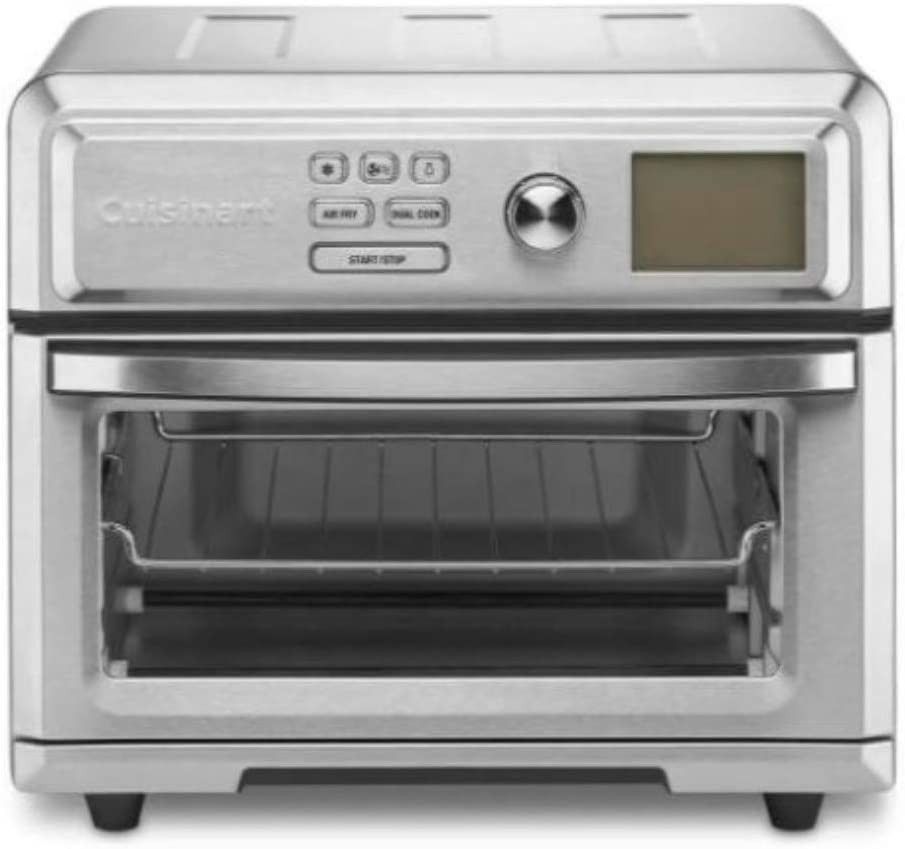 Cuisinart TOA 65 Digital Convection Toaster Oven with Air fry