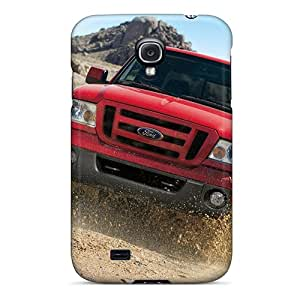 Galaxy S4 GBs3941kwIv 2010 Ford Ranger 2 Tpu Silicone Gel Cases Covers. Fits Galaxy S4