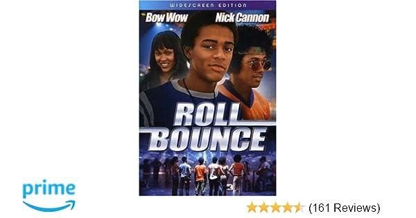 roll bounce 2005 full movie