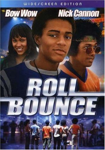 Roll Bounce (Widescreen Edition) (Roller Skating Dvd)