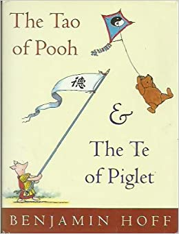 a review of the novel the tao of pooh by benjamin hoff The tao of pooh pdf  (562 customer reviews) best sellers rank: #4,154 in books  of the examples are original to author benjamin hoff's book,.