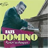 Rocking on Rampart by Fats Domino (2003-03-25)