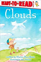 Clouds (Weather Ready-to-Reads)