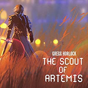 The Scout of Artemis Audiobook