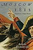 Moscow 1812, Adam Zamoyski, 0061075582