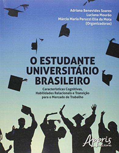 O Estudante Universitário Brasileiro