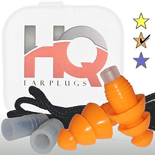 Need ear plugs?