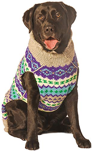 Chilly Dog 2007147 Dog Sweater, XXL