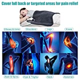 Tech Love XXL Electric Heating Pad for Neck