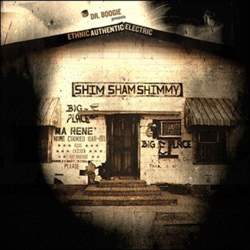 CD : Dr. Boogie - Shim Sham Shimmy (CD)