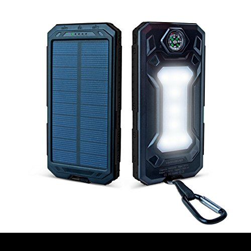 solar-charger-nvr-dead-8000mah-rugged-portable-charger-for-everyday-outdoors-survival-solar-power-bank-battery-pack-w-dual-usb-led-free-carabiner-survival-compass-charging-cord
