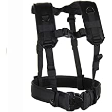 BLACKHAWK! Load Bearing Suspenders/Harness (Straps Only)
