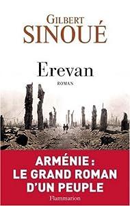 """Afficher """"Erevan"""""""
