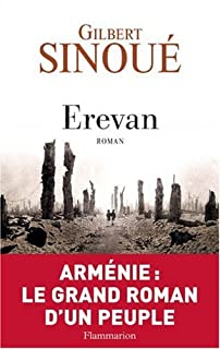 Erevan, Sinoué, Gilbert
