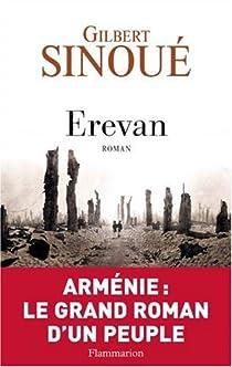 Erevan par Sinoué