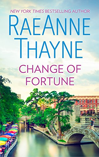 Change of Fortune (Fortunes of Texas: Return to Red Rock)