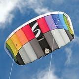 Symphony 1.8 Dual line Airfoil Stunt Kite