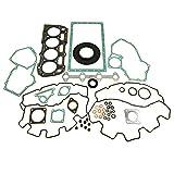 2538001 Gasket Kit For Caterpillar Engine 3024C 3034 C2.2 216 CB-334E CB-335E