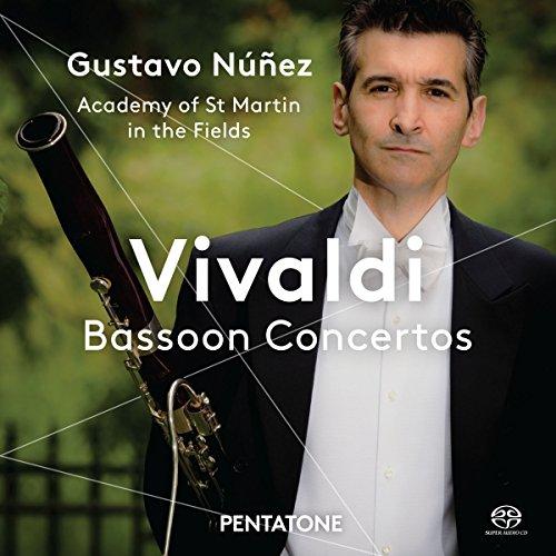 (Vivaldi: Bassoon Concertos)