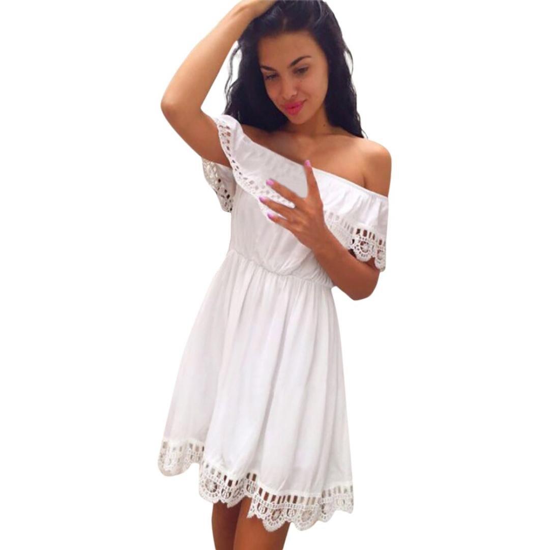 3e5030f58c1fa Amazon.com  Dresses Summer