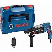 Bosch Professional GBH 2-28 F Boorhamer (SDS Plus Snelwisselboorhouder, 880 W, Snelspanboorhouder: 13 mm, Boordiameter…