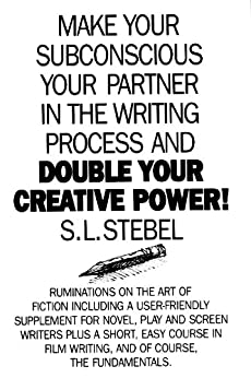 Double Your Creative Power by [Stebel, S.L.]