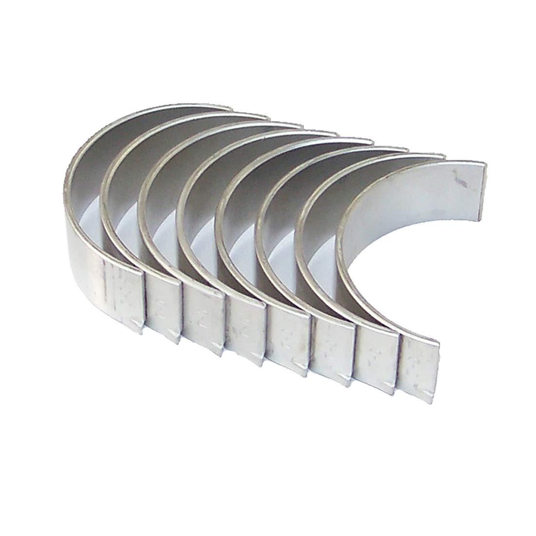 DNJ Engine Components RB214 Rod Bearing Set Size Standard Oversize