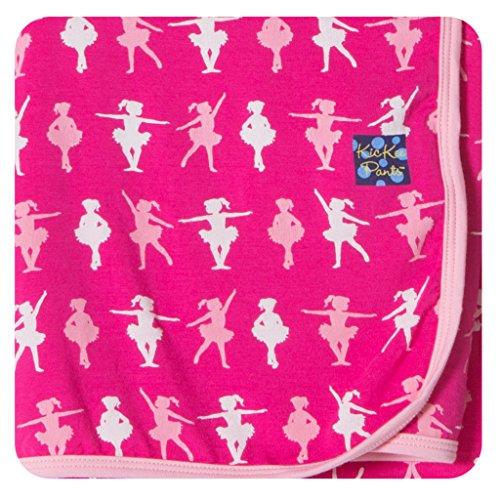 Baby Ballerina Blanket - 4