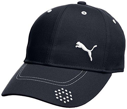 [プーマゴルフ] ゴルフウェア ツイルキャップ 866466 [レディース] 866466