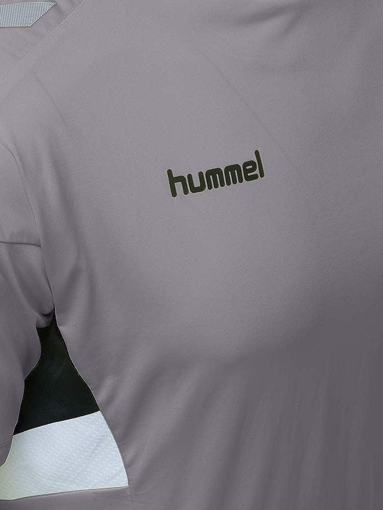 hummel Mens Tech Move Jersey S//S Shirt