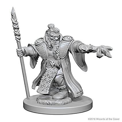 Game Accessories Games D&D Unpainted Nolzurs Marvelous
