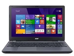 Acer Aspire E5-571-37SY 15.6-Inch Laptop (Titanium Silver)