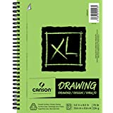Canson XL Series Drawing, 5.5