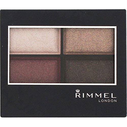 RIMMEL(リンメル)ロイヤルヴィンテージアイズ 1,620円