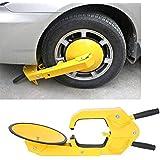 Dealkoo Wheel Lock Clamp Boot Tire Claw Auto Car Anti Theft Lock