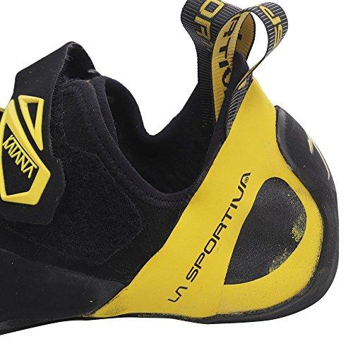 La Yellow Black Chaussures Sportiva D'Escalade Katana HWnPHq8yU