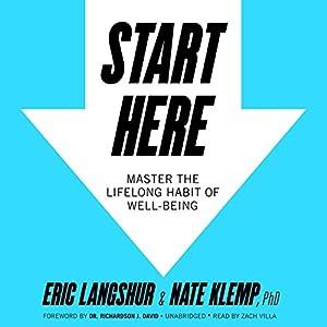 Start Here Audiobook