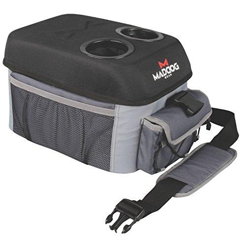 MadDog Gear UTV Storage Console