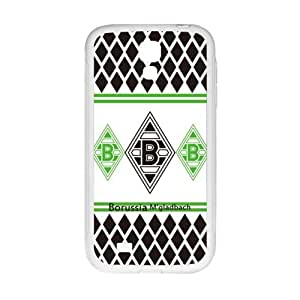 Borsussia M'gladbach Brand New And High Quality Hard Case Cover Protector For Samsung Galaxy S4