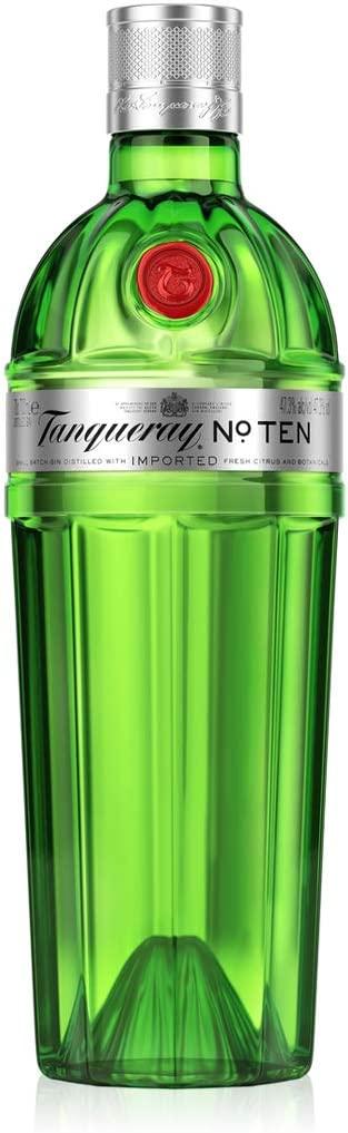 Tanqueray ten gin - 700 ml 107346466