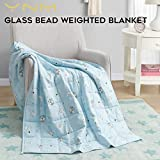 YnM Kids Weighted Blanket — Pre-Washed